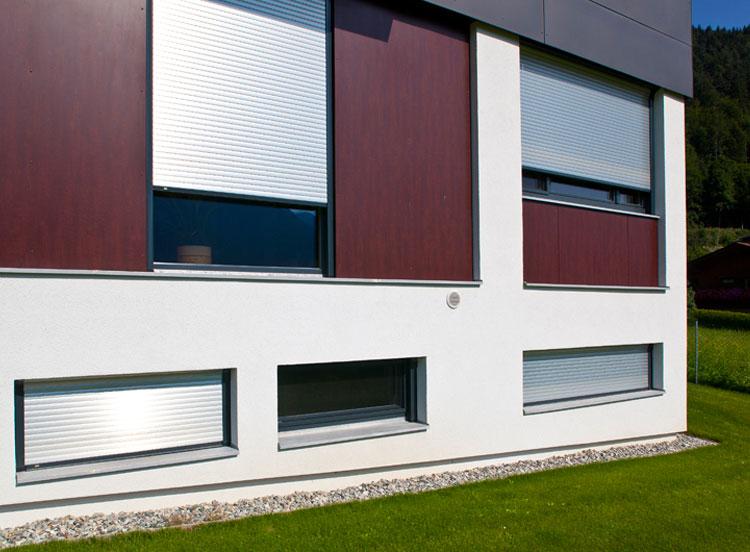 Novostyle rollladen dolenz gollner - Fenster style ...